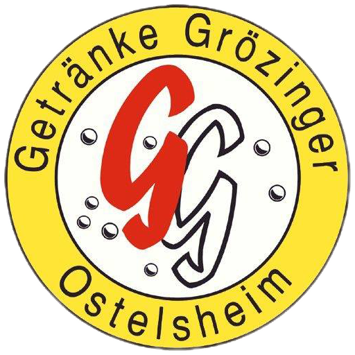 Logo getraenke groetzinger