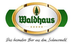 Logo Oval Waldhaus Claim