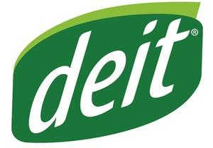 Logo DEIT