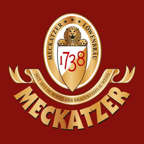 Meckatzer Logo 700 70010mm Getraenke Groezinger2979 1