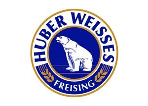 Logo huber weisses